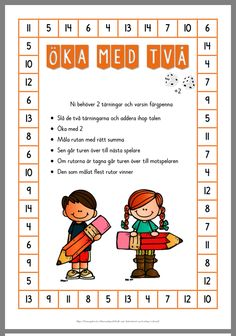 Free Teaching Resources, Teaching Math, Maths, Educational Activities For Kids, Math Addition, 1 An, Working With Children, Math Games, Mathematics