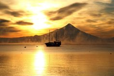 Capitan Haase Puerto Varas Chile  www.visitchile.cl Chile, Mbti, Patagonia, Mountains, Drawing, Country, World, Sweet, Photography