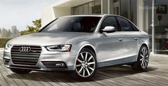 2014 Audi A4 Pictures | car review @ Top Speed