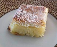 Recette Moelleux fondant aux amandes par bernadette castano - recette de la catégorie Pâtisseries sucrées