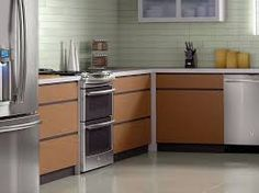 Natural Affordable Design Of The Kitchen Cabinets Models That Can Pleasing Design Of Kitchen Cabinets Design Ideas