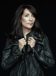 """Each time I seem to go through one of life's huge things, I want to play music.""  - Katey Sagal"