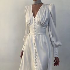 Modest Dresses, Satin Dresses, Pretty Dresses, Beautiful Dresses, Gowns, Muslim Fashion, Modest Fashion, Fashion Dresses, Classy Dress