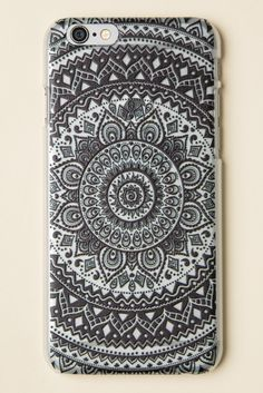 Brandy ♥ Melville | Boho Sketch iPhone 6 Case - Accessories