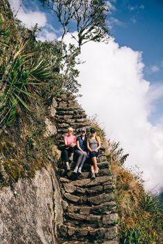 Gal Meets Glam Peru Itinerary - Machu Picchu Mountain Hike