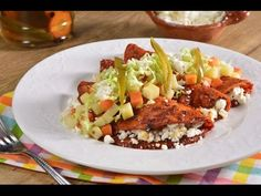 Cómo Hacer Clásicas Enchiladas Mineras