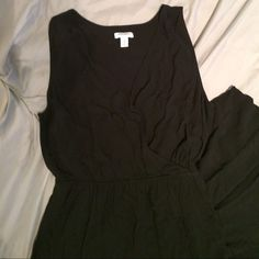 Maxi Dress Excellent condition Old Navy Dresses Maxi