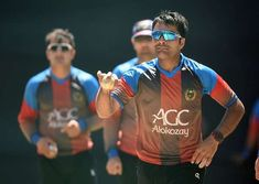 Rashid Khan will create headaches for Indian players: SRH coach Tom Moody Cricket Sport, Cricket News, Smocking Patterns, Sports Stars, Extreme Sports, Rugby, Liverpool, Toms, Football