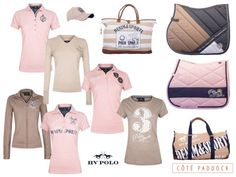 www.horsealot.com, the equestrian social network for riders & horse lovers | Equestrian Fashion : HV Polo.