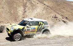 Rally Dakar, Nani Roma (Foto: Agência EFE)