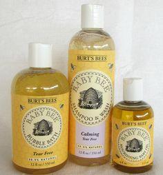 Burt's-Bees-Baby-Bee-bath-products-Miami-Mommy-Savings