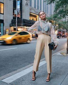 New york fashion 561261172312802953 Look Fashion, Fashion Outfits, Womens Fashion, Heels Outfits, Night Outfits, Fashion Photo, Summer Fashion Trends, Winter Fashion, Moda Outfits