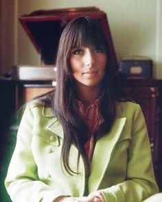 Cher, 1960's.