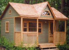 Want a tiny cottage? SoCal Cottages can give you your own for only $9,500 and $27,000