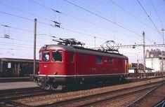 Swiss Railways, Bahn, History, Europe, World, Historia, History Activities