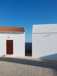 Galeria de Intervenção na Herdade de Torre de Palma / João Mendes Ribeiro - 2