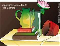 Find 3 Errors Optical Illusion - http://www.moillusions.com/find-3-errors-optical-illusion/