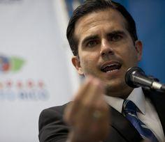 .@ricardorossello critica al primer ejecutivo | Entérate de lo...