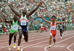 There are many great athletes who are plant based.  Carl Lewis