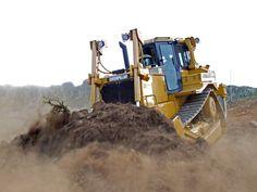 Dozer by Eric Fenton Cat Bulldozer, Operating Engineers, Earth Moving Equipment, Cat Machines, Tonka Toys, Heavy Machinery, Heavy Equipment, Big Trucks, Toys For Boys