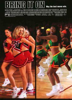 Bring it On (2000) #2000 #2000s #27x40