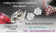 Sell  Diamond Jewellery Buyers‎ in Boca Raton