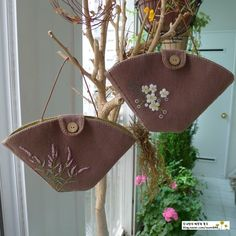 7번째 이미지 Coffee Filter Holder, Vintage Quilts, Straw Bag, Planter Pots, Embroidery, Blog, Bags, Needlepoint, Blogging
