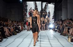 Outrageous Fashion Week Runways & Stages | Gallery | Glo