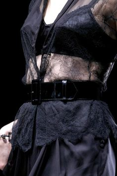Christian Dior Spring 2010 Ready-to-Wear Collection - Vogue
