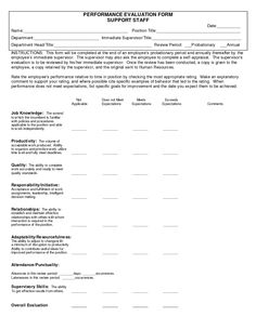 Executive Director Evaluation Survey Form  Blue Avocado  Health