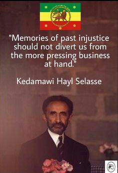 Black History Quotes, Black History Facts, Haile Selassie Quotes, Rastafari Art, History Of Ethiopia, Rastafarian Culture, Rasta Art, Bob Marley Pictures, Defender Of The Faith