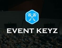 "Check out new work on my @Behance portfolio: ""Event Keys"" http://be.net/gallery/40506445/Event-Keys"
