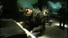 """Los Bunkers """"Llueve Sobre La Ciudad"""", via YouTube."""