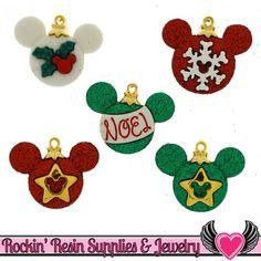 Image result for tsum tsum christmas ornaments
