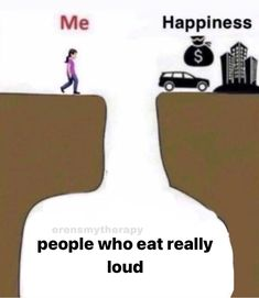 Really Funny Memes, Stupid Funny Memes, Funny Relatable Memes, Haha Funny, Funny Stuff, Hilarious, Misophonia, Def Not, Meme Template