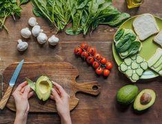 Ricette con avocado, veloci e semplici