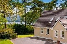 Wicklow Truly Stunning Lake View Location In The Garden Or Ireland - 10 Minute Walk To Lakes
