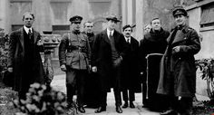 Ryle Dwyer examines how attitudes to Michael Collins have fluctuated through the decades, including a period when he was almost forgotten Ireland 1916, Ireland Map, Dublin Ireland, Ireland Travel, Irish Independence, Irish Republican Army, Scotland History, Irish People, Erin Go Bragh