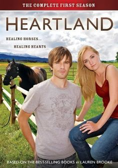 Pictures & Photos from Heartland (TV Series 2007– )