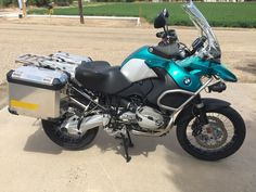 Check out this 2011 BMW R 1200 GS ADVENTURE listing in Pueblo, CO 81003 on…