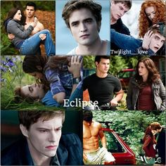 Eclipse ❤