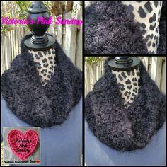 My Angel Cowl (neck scarf)