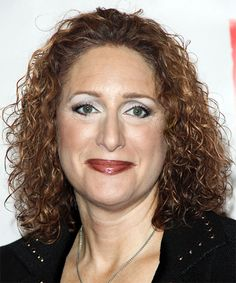 Judy Gold Hairstyle 2014