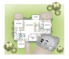 1000 images about clark co homes plans on pinterest for Design homes angela clark