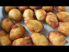 Burgonyafánk - Az én alapszakácskönyvem - YouTube Pretzel Bites, Potatoes, Bread, Vegetables, Youtube, Food, Potato, Brot, Essen