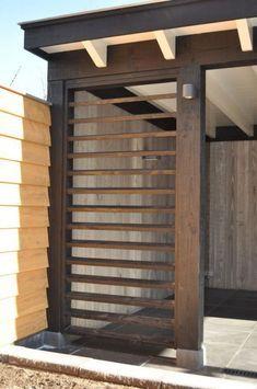 Unsrige Arten von Projekten - Holzbau #arten #gartenhaus #holzbau #projekten #unsere #arbors #window #arbors