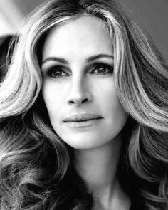 [ Julia Roberts ] - For me, the most beautiful woman in the world.