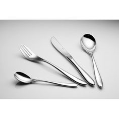 Príbor SOLA Valencia, 24 dielna sada Valencia, Flatware, Pearls, Tableware, Black, Cutlery Set, Dinnerware, Black People, Beads