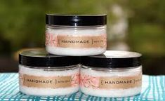 Image result for how to package homemade body scrub