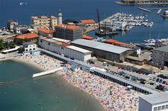 La Lanterna beach club- Trieste